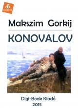 Konovalov - Ekönyv - Makszim Gorkij