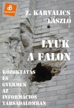 Lyuk a falon - Ekönyv - Z. Karvalics László
