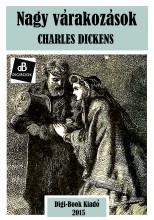 Nagy várakozások - Ekönyv - Dickens, Charles