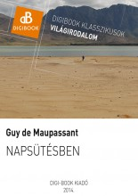 Napsütésben - Ekönyv - Maupassant, Guy de