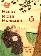 Ő - Ebook - Haggard, Henry Rider