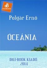 Óceánia - Ekönyv - Polgár Ernő