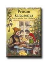 PETTSON KARÁCSONYA - - Ekönyv - NORDQVIST, SVEN
