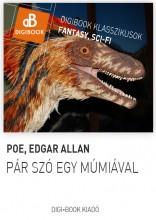Pár szó egy múmiával - Ekönyv - Poe, Edgar Allan