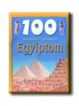 EGYIPTOM - 100 ÁLLOMÁS-100 KALAND - - Ekönyv - GULLIVER LAP- ÉS KÖNYVKIADÓ KFT