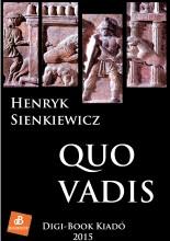 Quo vadis - Ekönyv - Scienkiewicz, Henryk