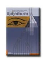 ÚJ ALGORITMUSOK - Ekönyv - CORMEN,T.H.-LEISERSON,C.E.-RIVEST,R.L.-S