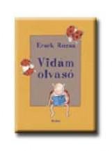 VIDÁM OLVASÓ - Ebook - ÉRSEK RÓZSA