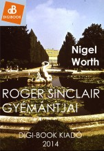 Roger Sinclair gyémántjai - Ekönyv - Worth, Nigel