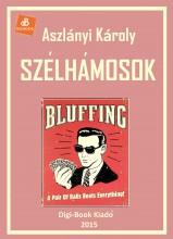 Szélhámosok - Ekönyv - Aszlányi Károly