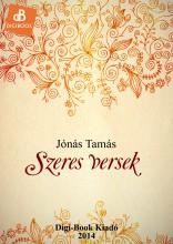 Szeres versek - Ekönyv - Jónás Tamás