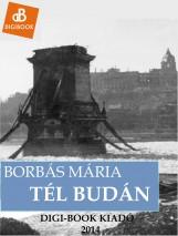 Tél Budán - Ekönyv - Borbás Mária