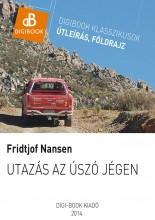 Utazás az úszó jégen - Ebook - Nansen, Fridtjof
