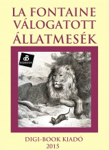 Válogatott állatmesék - Ekönyv - La Fontaine