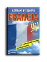 KOMPAKT ÚTISZÓTÁR - FRANCIA - Ekönyv - MAXIM KÖNYVKIADÓ KFT.