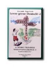 LERNE GERNE DEUTSCH! 2. - Ekönyv - KISS JUDIT-PAPP LÁSZLÓ