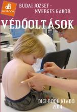 Védőoltások - Ekönyv - Budai J. - Nyerges G.