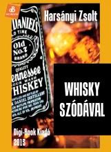 Whisky szódával - Ekönyv - Harsányi Zsolt