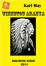 Winnetou aranya - Ebook - May, Karl