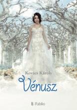 Vénusz - Ebook - Kovács Károly