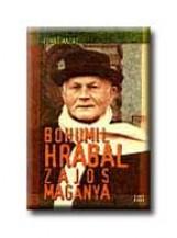 BOHUMIL HRABAL ZAJOS MAGÁNYA - Ekönyv - MAZAL, TOMAS