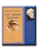 EGY MODERN AMODERN - Ekönyv - BERKOVITS GYÖRGY