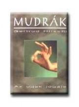MUDRÁK - AZ UJJAK JÓGÁJA - - Ekönyv - HIRSCHI, GERTRUD