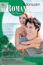 Romana különszám 59. kötet - Ekönyv - Christina Hollis, Teresa Carpenter, Marion Lennox