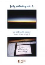 Judy zsebkönyvek.3. Az eltávozott mosoly - Ekönyv - Kékesi Judit
