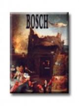 BOSCH - A MŰVÉSZET KLASSZIKUSAI - - Ekönyv - CORVINA KIADÓ