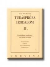 TUDÁSPRÓBA - IRODALOM II. - Ekönyv - VASNÉ TÓTH KORNÉLIA