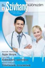 Szívhang különszám 39. kötet - Ekönyv - Meredith Webber, Lucy Clark, Melanie Milburne