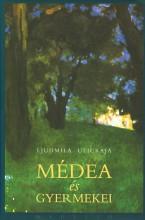 Médea és gyermekei - Ekönyv - Ljudmila Ulickaja