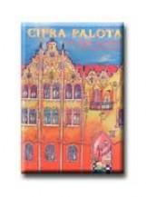 CIFRA PALOTA - Ekönyv - RÓZSAVÖLGYI ÉS TÁRSA