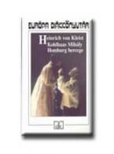 KOHLHAAS MIHÁLY - HOMBURG HERCEGE - EDK - - Ekönyv - KLEIST, HEINRICH VON