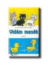 VIDÁM MESÉK - Ekönyv - SZUTYEJEV, VLAGYIMIR