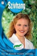 Szívhang 411. - Ekönyv - Alison Roberts