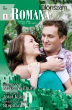 Romana különszám 42. kötet - Ebook - Helen Brooks, Leanne Banks, Debbie Macomber
