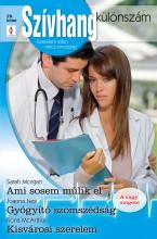 Szívhang különszám 29. kötet - Ekönyv - Sarah Morgan, Joanna Neil, Fiona McArthur