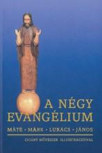 A NÉGY EVANGÉLIUM - Ekönyv - KÁLVIN KIADÓ