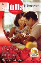 Júlia különszám 33. kötet - Ebook - Maureen Child, Heidi Betts, Jennifer Greene