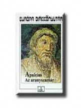 AZ ARANYSZAMÁR - EDK - - Ekönyv - APULEIUS