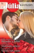 Júlia különszám 47. kötet - Ebook - Natalie Anderson, Anne Oliver, Jennie Lucas