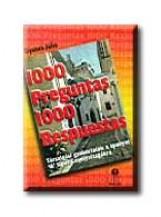 1000 KÉRDÉS 1000 FELELET - TÁRS.GYAK. A SPANYOL 'A' TIP. NYELVV. - Ekönyv - LX-0091 - GYENES JÚLIA