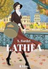 Lathea 2. - Ekönyv - S. Bardet