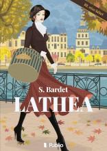 Lathea 3. - Ekönyv - S. Bardet