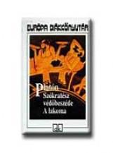 SZÓKRATÉSZ VÉDŐBESZÉDE - A LAKOMA - EDK - - Ekönyv - PLATÓN