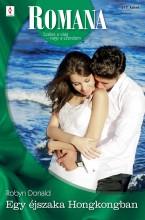 Romana 517. - Ekönyv - Robyn Donald