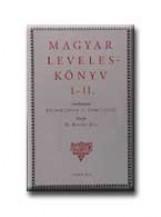 MAGYAR LEVELESKÖNYV I-II. - Ekönyv - CORVINA KIADÓ