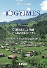 Tetszik Gyimes - Ekönyv - Fűr Zoltán